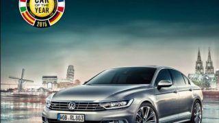Upcoming Volkswagen cars in India 2015-16