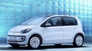 Volkswagen planning a sub-4 metre compact sedan for India