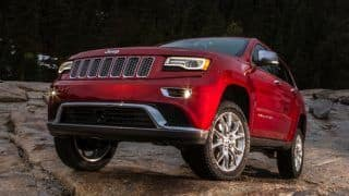 India-bound 2014 Jeep Grand Cherokee revealed