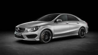Mercedes-Benz CLA-Class to Launch Today: Price in India expected to start from INR 30 lakhs for CLA-Class