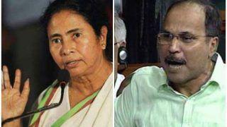 'भारत बंद' पर भिड़ीं कांग्रेस और टीएमसी, कांग्रेस ने ममता बनर्जी सरकार पर लगाया विरोधाभासी रवैये का आरोप