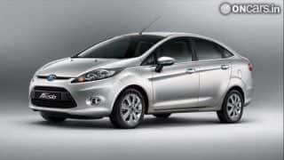 New Ford Fiesta for India to use 1.5-litre engines