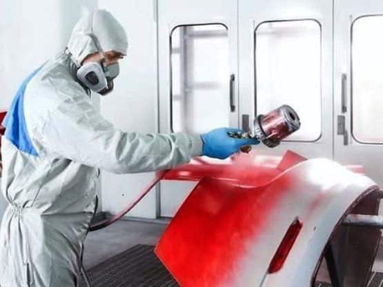 Paint For Cars >> Self Cleaning Car Paint Uk And Chinese Researchers Develop New Self