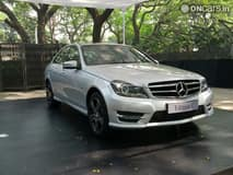 Mercedes Benz India launches C-Class Edition C at Rs 39.16 lakh