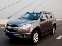Upcoming New Chevrolet Cars in India