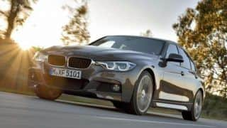 BMW 3 Series unveiled, likely to make an Indian debut by the end of the year