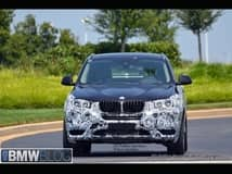 Scoop: 2014 BMW X4 spotted testing