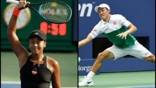 US Open 2018: Kei Nishikori, Naomi Osaka Become First Japanese Man And Woman to Reach Semi-Finals at Same Grand Slam