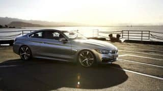 BMW M4 gets green light for 2014 launch