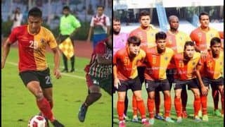East Bengal vs Mohammedan Sporting Match Report, Calcutta Football League 2018: Mohammedan SC Beat EB 2-1, Scores Last-Minute Winner to Win Thriller