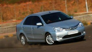 Toyota developing eight compact cars for emerging markets