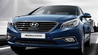Hyundai to develop new speed bump detection system, applies for patent