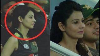 India vs Pakistan, Asia Cup 2018 Super Four: Identity of Beautiful Pakistan Fan Revealed -- PIC