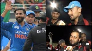 Asia Cup 2018 Finals, India vs Bangladesh: Rohit Sharma And co Get Support From Pakistan Cricketers -- WATCH