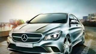 Mercedes-Benz CLA-Class to Launch on January 22: Price in India expected to start from INR 30 lakhs for CLA-Class