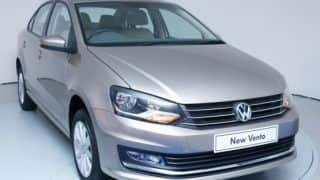 New 2015 Volkswagen Vento revealed: Latest pictures and feature highlights