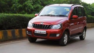 Mahindra Quanto receives over 10,000 bookings