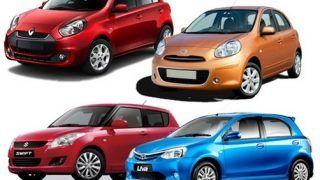 Feature comparison: Renault Pulse versus rivals