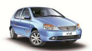 Tata updates Indica eV2 range; drops prices by Rs 23,000