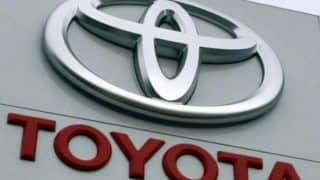 Toyota Retains its Position as World's Biggest Automaker: Registers an annual profit of USD 18.1 billion