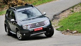 Renault Duster SUV price hiked