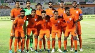 India vs Maldives Live Streaming SAFF Championship 2018: When And Where to Watch