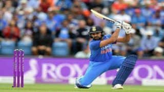 Asia Cup 2018: India vs Hong Kong 4th ODI -- Virat Kohli Wishes Rohit Sharma-Led Team India Ahead of Series Opener