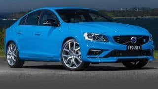Volvo to launch its Polestar performance brand in India on 14th of April