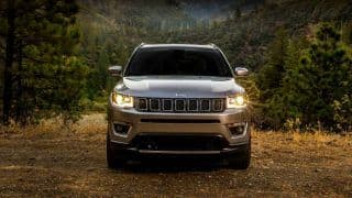 Jeep Compass India launch on July 31; price, interiors & features