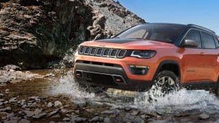2017 Jeep Compass price in India and other details: 10 quick points to know