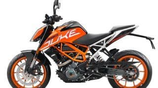 GST effect on bikes: KTM Duke & RC motorcycles India prices slashed by upto INR 8600; State wise price list revealed