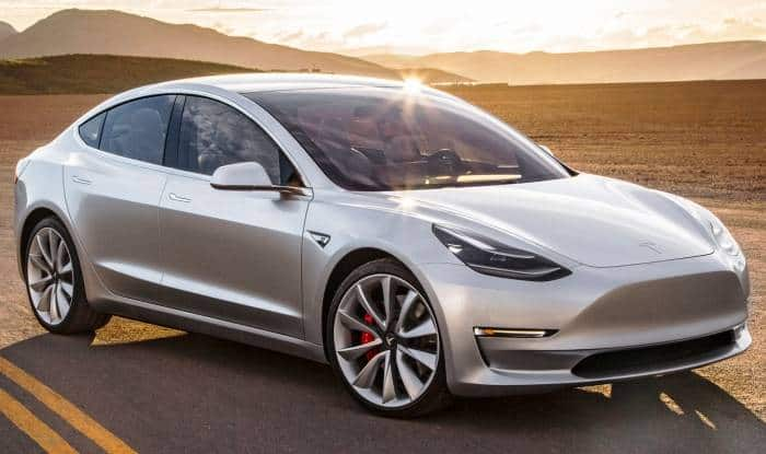 Tesla's First Car in India? Company Likely to Launch Model ...