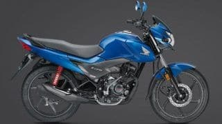 2017 Honda Livo with BS-IV compliant engine & AHO launched in India; Price starts at INR 54,331