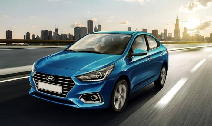 Live Updates Hyundai Verna 2017 Launched In India At Inr 799 Lakh