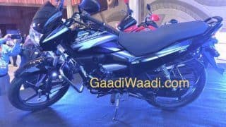 2018 Hero Super Splendor iSmart 125 Launching Today; Price in India, Specs & Features