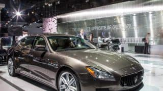 Maserati enters into India: Ghibli and Quattroporte launched, Prices, Specs and Dealerships