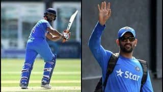 Asia Cup 2018: Rishabh Pant Should Have Been Picked Over MS Dhoni in Rohit Sharma-Led India. Here's Why