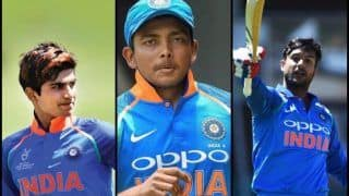Asia Cup 2018: Not Just Virat Kohli, Could Have Rested Shikhar Dhawan, Rohit Sharma, Played Prithvi Shaw, Mayank Agarwal as There is Hardly Anything to Gain