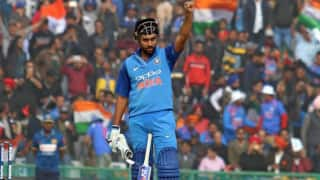 Asia Cup 2018: India Squad: India Asia Cup Team, Players, Schedule, Match Date, Time