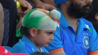 Asia Cup Finals 2018, India vs Bangladesh: Twitter Feels Yuzvendra Chahal's Catch Drop Has Made Crying Indian Kid Sad -- PICS