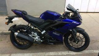 New Yamaha R15 V3.0 Images Leaked Online; Launch Date, Price in India, Specification, Top Speed