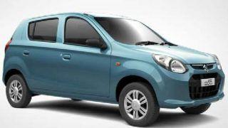 Maruti Alto 800 & Alto K10 CNG: Feature huge discounts