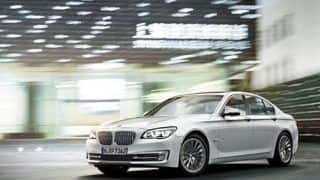 BMW 7-Series facelift introduced in Malaysia ahead of India launch