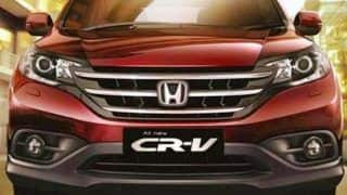 Honda Cars India: Honda cars increases vehicle prices by up to Rs 60,000