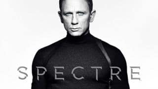 James Bond Spectre trailer out, features the stunning Aston Martin DB 10
