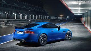 Jaguar XKR- S