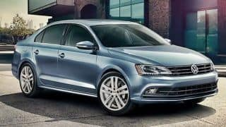 Volkswagen to Launch 2015 Jetta Sedan Today: Get preview on design, features and specification of new Jetta facelift