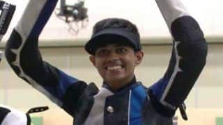 ISSF World Championships: Hriday Hazarika Bags Gold in Men's 10m Rifle, Shooters Deliver Two Golds For India at Championships