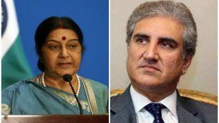 सार्क सम्मेलन में सुषमा की अनदेखी के बाद पाक विदेश मंत्री ने की अनर्गल टिप्पणी