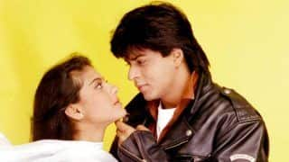 DDLJ Turns 25: Shah Rukh Khan-Kajol Change DP, Name And Twitter Launches Cowbell Emoji